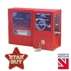 Prepaid Electric Meters