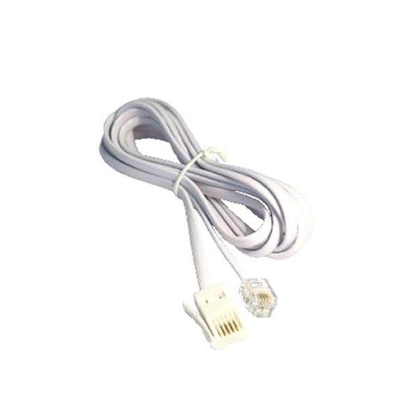 BT 202X Phone Cable – 2m