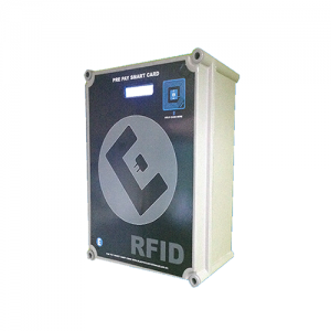Contactless RFID Smart card three phase meter prepayment system