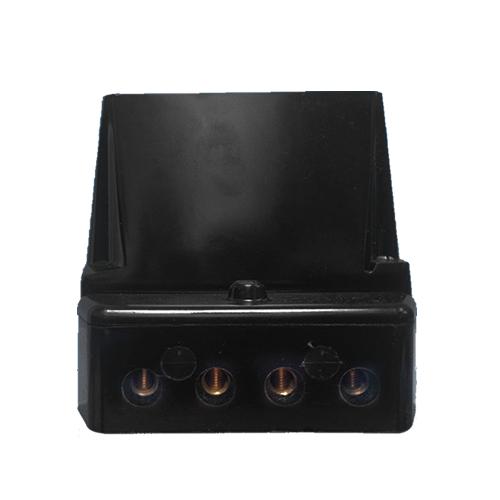 GEC C11B2A Single-Phase electric meter bottom