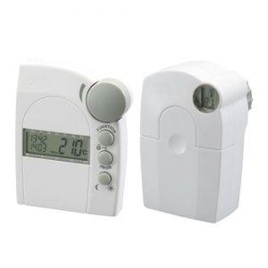 Radio Controlled Remote Radiator Thermostat