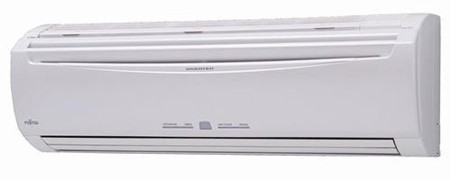 Air conditioning units with prepayment electric meters
