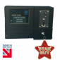 Contactless smart card top-up station - single coin