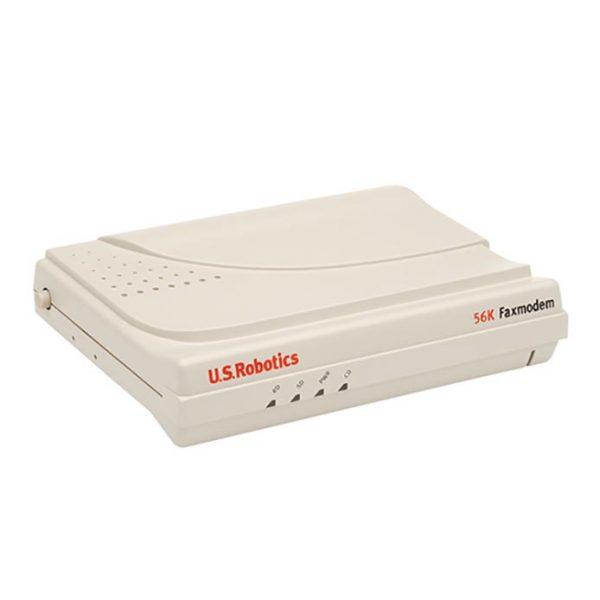 Fax modem US Robotics 56k