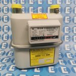 G4K Gas Meter FRONT EMS