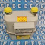 G4K Gas Meter TOP EMS