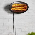 Radient Heater