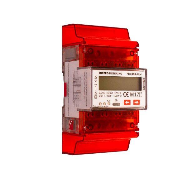 Smart PRO380-CT Three Phase Meters
