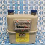 G4S Gas Meter Speeder FRONT EMS
