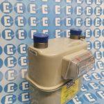 G4S Gas Meter SpeederLH EMS